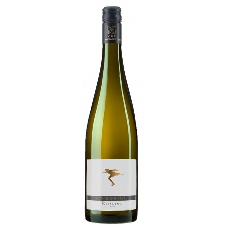 Weingut Siegrist: 2011 Riesling trocken