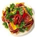 Salat (herzhaft)